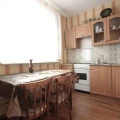 Гостиница ApartLux Наметкина Suite 3* Апартаменты с разными типами кроватей фото 37