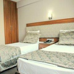 Hotel Buyuk Paris 3* Номер Делюкс с различными типами кроватей