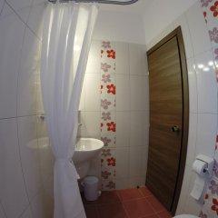 Akrotiri Hotel Студия с разными типами кроватей фото 18