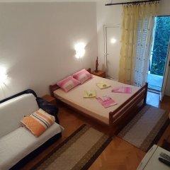 Апартаменты Apartments Marić Стандартный номер с различными типами кроватей фото 8