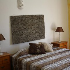 Отель Atalaia Sol 4* Студия разные типы кроватей фото 4