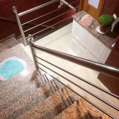 Braganca Oporto Hotel бассейн