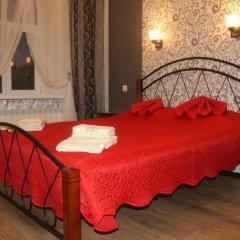 Апартаменты Apartments in the Centre of Lviv комната для гостей фото 3