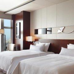The Westin Pazhou Hotel Номер категории Премиум с различными типами кроватей фото 9
