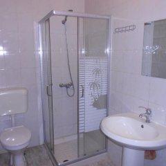 Отель Hostel Albania Албания, Тирана - отзывы, цены и фото номеров - забронировать отель Hostel Albania онлайн ванная
