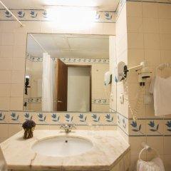 Amazonia Lisboa Hotel 3* Номер Эконом разные типы кроватей фото 2