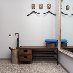 Гостиница Аппартаменты в исторической части Одессы комната для гостей фото 3