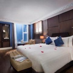 O'Gallery Premier Hotel & Spa 4* Номер категории Премиум с различными типами кроватей