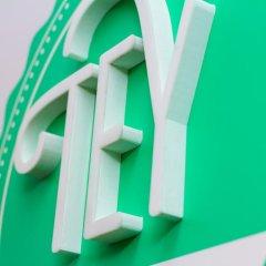 Отель Tey Hostel Польша, Познань - отзывы, цены и фото номеров - забронировать отель Tey Hostel онлайн спортивное сооружение