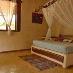 Отель Posada del Sol Tulum 3* Стандартный номер с различными типами кроватей фото 15