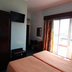 Отель Pensao Residencial Horizonte комната для гостей