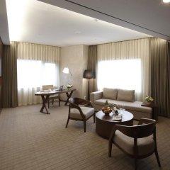 Best Western Premier Guro Hotel 4* Президентский люкс с различными типами кроватей фото 2