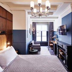 Отель The Hoxton, Amsterdam комната для гостей фото 3