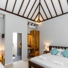 Отель Bale Sampan Bungalows 3* Стандартный номер с различными типами кроватей фото 21