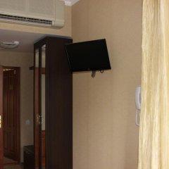 Отель Априори 3* Стандартный номер фото 29