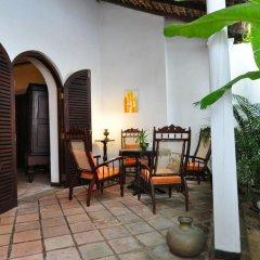 Отель Secret Garden Villa балкон