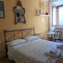 Отель Ghetto Италия, Рим - отзывы, цены и фото номеров - забронировать отель Ghetto онлайн комната для гостей фото 4
