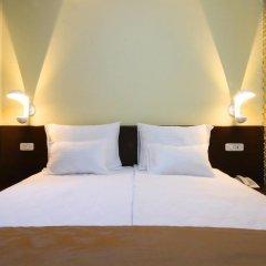 Hotel Nadezda 4* Стандартный номер с двуспальной кроватью фото 4