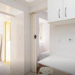 Отель Estrela Garden House ванная