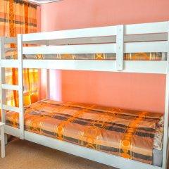 Хостел Панда Кровать в мужском общем номере с двухъярусными кроватями фото 9