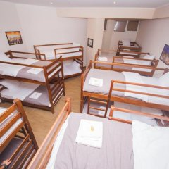 Orion Hostel Plus Тбилиси комната для гостей фото 3