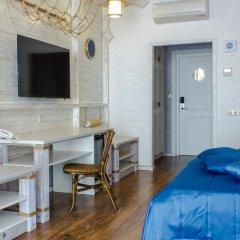Ресторанно-Гостиничный Комплекс La Grace Полулюкс с двуспальной кроватью фото 13