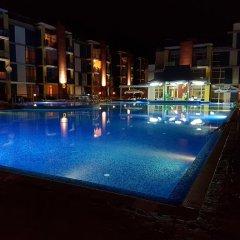 Апартаменты Elite 4 Sunray Apartments Солнечный берег бассейн фото 3
