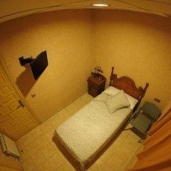 Отель Hostal La Casa de Enfrente Стандартный номер разные типы кроватей фото 4