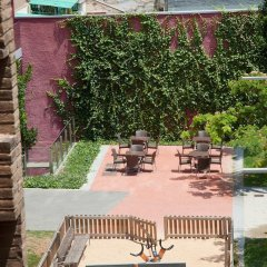 Апартаменты Centric Apartments Sagrada Famila 3 Барселона бассейн