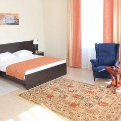 Гостиница Voyage Hotels Мезонин 3* Полулюкс с различными типами кроватей
