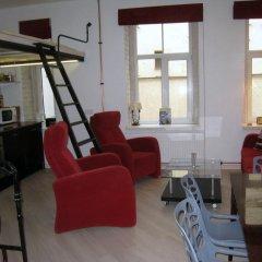 Апартаменты Julia Lacplesa Apartments комната для гостей фото 3