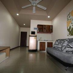 Отель Babylon Pool Villas 3* Студия Делюкс с различными типами кроватей фото 7