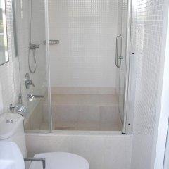 Отель Villa Terra Кала-эн-Бланес ванная
