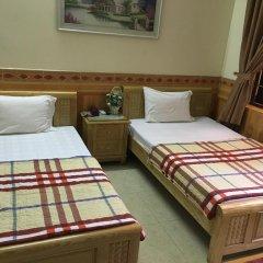 Ho Tay hotel 3* Стандартный номер