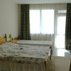 Stemak Hotel 3* Стандартный номер фото 7