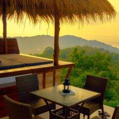 Отель Horizon Luxury Pool Villas Koh Tao Таиланд, Остров Тау - отзывы, цены и фото номеров - забронировать отель Horizon Luxury Pool Villas Koh Tao онлайн фото 3