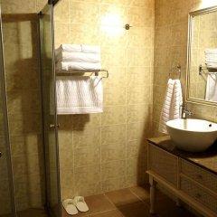 Akkent Garden Hotel 4* Стандартный номер с различными типами кроватей фото 3