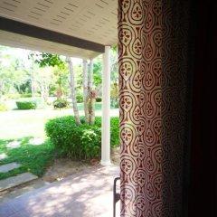 Отель Saphli Villa Beach Resort 2* Бунгало с различными типами кроватей фото 19