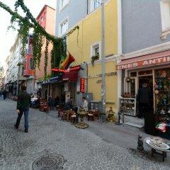 Мини- Khalkedon Istanbul Турция, Стамбул - отзывы, цены и фото номеров - забронировать отель Мини-Отель Khalkedon Istanbul онлайн