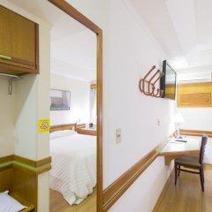 Bella Italia Hotel & Eventos 3* Стандартный номер с различными типами кроватей фото 14
