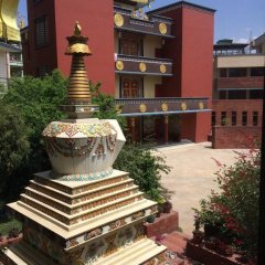 Отель Dondrub Guest House Непал, Катманду - отзывы, цены и фото номеров - забронировать отель Dondrub Guest House онлайн фото 3
