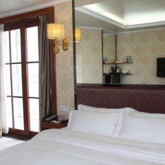 Milu Hotel 3* Улучшенный номер с различными типами кроватей фото 6