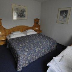 Aquamarina Hotel 3* Стандартный номер с различными типами кроватей фото 8