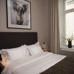 Lydmar Hotel 5* Стандартный номер фото 9