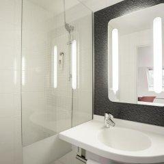 Отель ibis Maine Montparnasse 3* Стандартный номер с различными типами кроватей фото 2