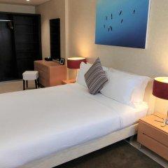 Отель Ascott Park Place Dubai детские мероприятия
