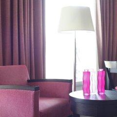 Hotel Elysees Regencia 4* Улучшенный номер с различными типами кроватей фото 5
