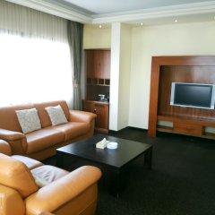 Madisson Hotel 4* Президентский люкс с различными типами кроватей фото 6