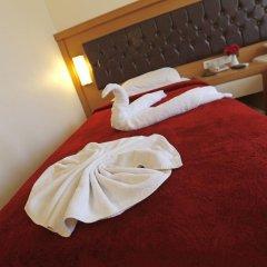 Forest Park Hotel 3* Стандартный номер с различными типами кроватей фото 15