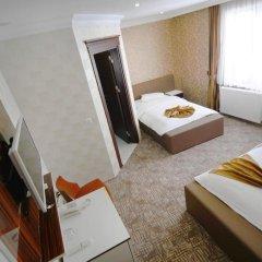 Hotel Dosco 3* Стандартный номер с двуспальной кроватью фото 5